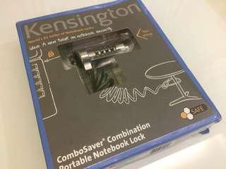 Kensington Laptop Security Lock