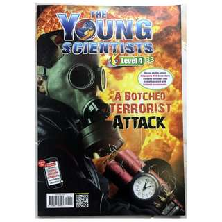 Young Scientists Level 4