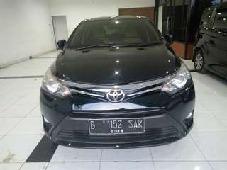 allnew vios G at 2014