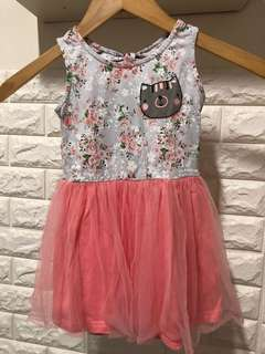 Girls Edition Dress