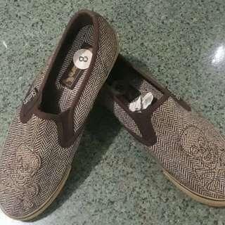 Skechers Sneakers Skull Design
