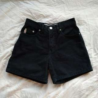 Guess Highwaisted Shorts