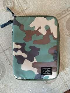Porter ipad mini cover