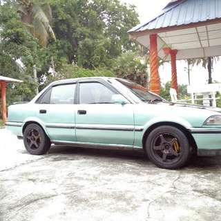 Toyota Corolla Se 1.6