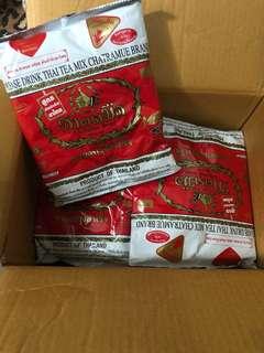 No 1 thai tea : Chatramue is coming!!