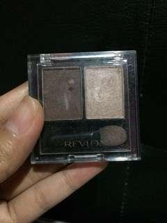 Revlon wet/dry shadow