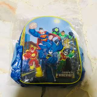 Avengers kids bagpack
