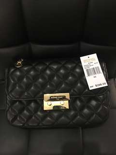 Michael Kors Sloan Quilted bag