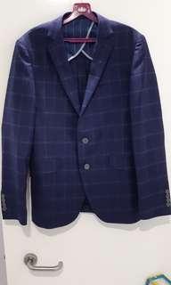 G2000 Suit Jacket (Slim Fit)