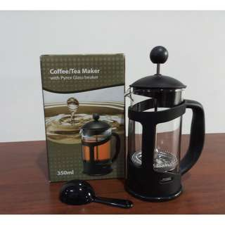 Coffee/Tea Maker