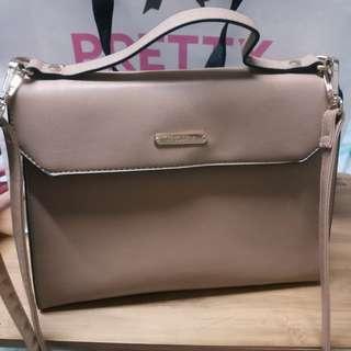 Secosana Beige Bag