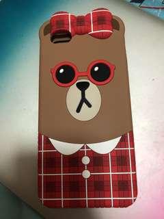 Iphone case 6s plus LINE 手機殼