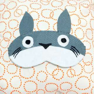 Rabbit Sleeping Mask