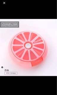 Pill/ medicine holder