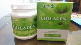 旺得富 膠原蛋白粉 Collagen 法國微分子膠原蛋白