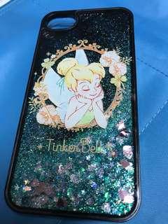 Tinker Bell閃閃 iphone 7 case