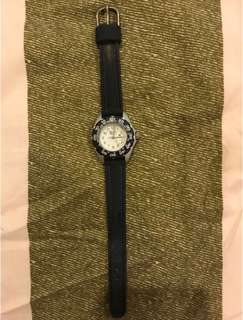Mashi maro watch from japan
