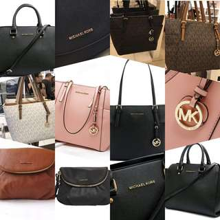MK BAGS FOR 1,000 PESOS ONLY ❤
