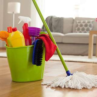 Hiring Freelance Cleaning Specialist