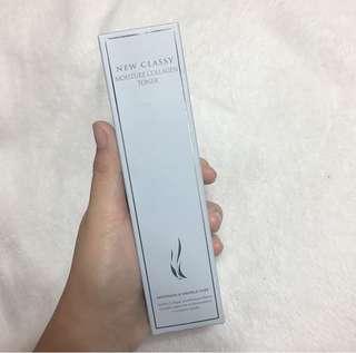 🚚 [全新]AHC New Classy 膠原蛋白系列 化妝水