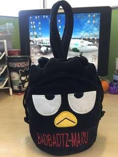 🚚 泰國限定 酷企鵝 xo 手提包