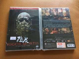 (Brand New) Rigor Mortis DVD