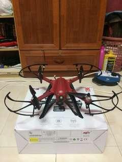 Mjx bug 3 (Red)