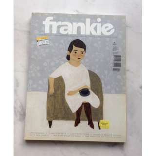 Frankie Magazine Mar/Apr 2013
