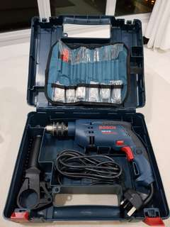 Bosch impact drill GSB 16RE