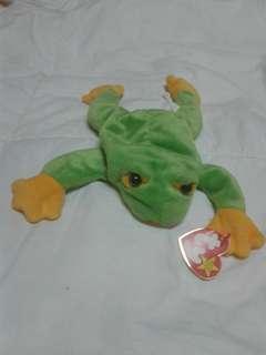 Smoochy Stuffed Toy