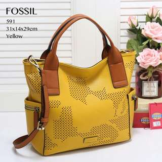 FREE ONGKIR FOSSIL EMERSON 591#A690*