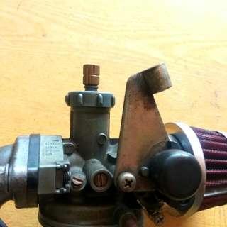 Carburetor Modenas Kriss 110