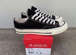 Converse all star 100% original BNIB