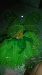 Costume (Tinkerbell)
