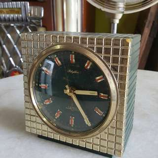 Vintage Table Clock