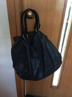 Vintage miu Miu leather bag