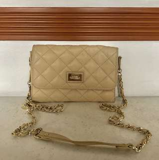 DKNY Quilted Bag