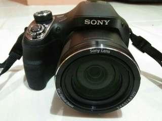 Sony Cybershot (DSC-400)