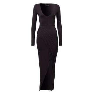 BNWT Kookai Wrap Dress