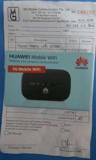 Huawei Mobile Wi-Fi