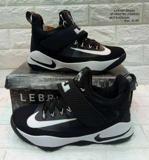 LEBRON SHOES Size: 41,42,43,44,45 Always Provide Euro Size  Price : 1,200