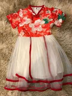JKIDS CNY dress