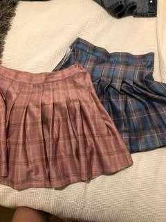 Cute tennis skirts