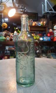 Antique FN Bottle