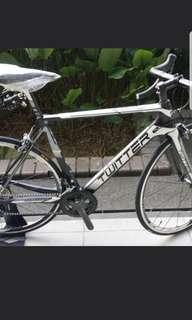 Twitter full carbon road bike
