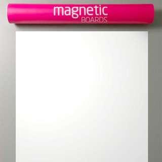 Tesla magnetic board (4pcs)