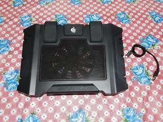 CM Storm Laptop Cooler