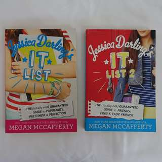 Books by Megan McCafferty