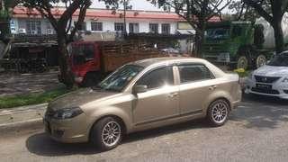 Proton Saga 1.3 (M)