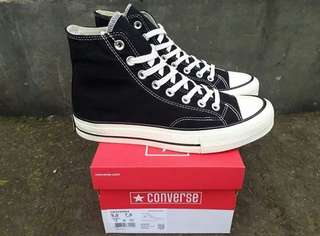 Converse all star hig for man 100% original BNIB